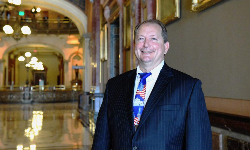 Rep. Tom Weber